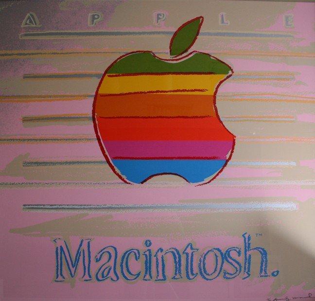 130A: Andy Warhol, American (1928-1987)