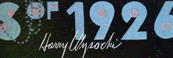 94: Harry Wysocki (American 20th Century) - 3