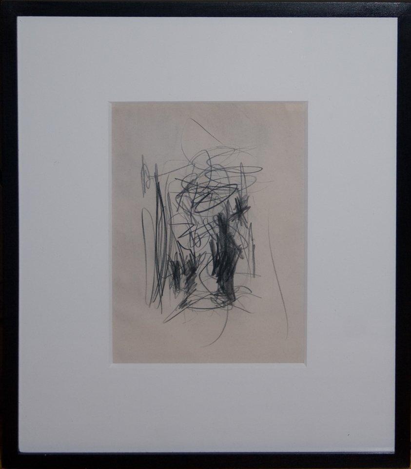 172: Joan Mitchell (American 1926 - 1992) - 2