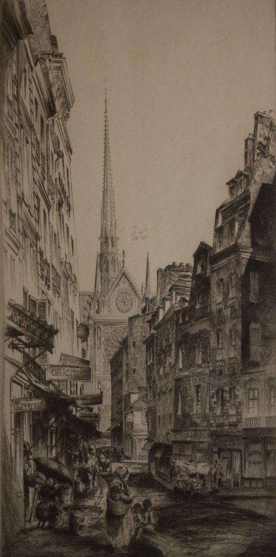 2: John Taylor Arms (American 1887 - 1953)