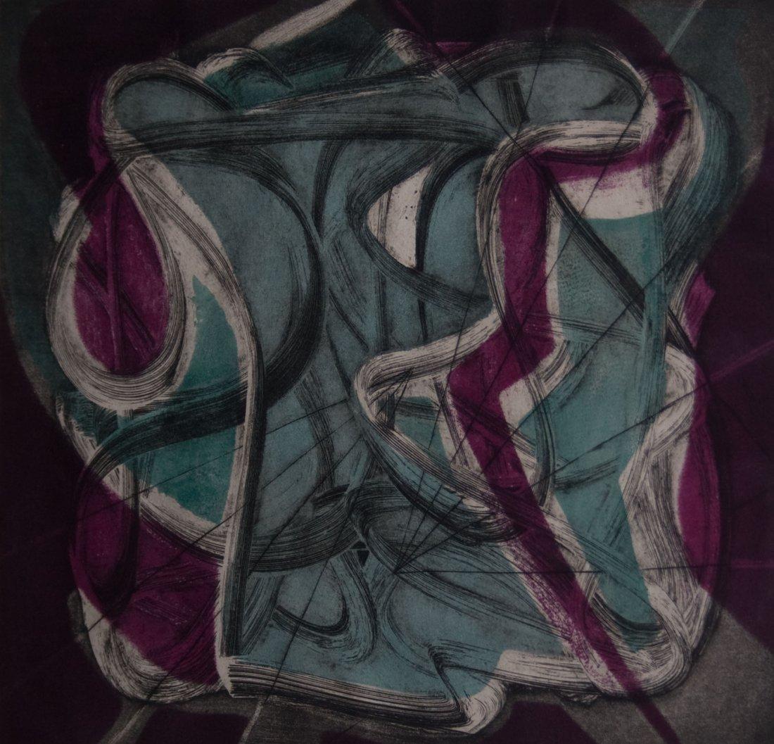 5: Minna Citron (American 1896 - 1991)