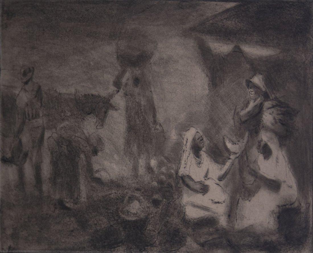 """9: George Overbury """"Pop"""" Hart (American 1868 - 1933)"""