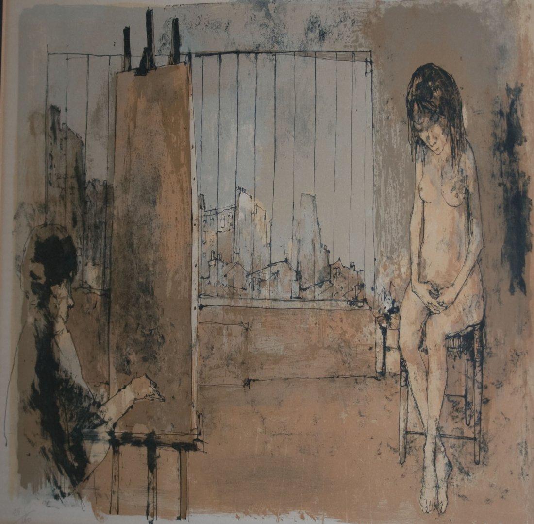 12: Jean Jansen (French 20th Century)
