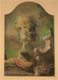 Everett Shinn (American 1876-1953)