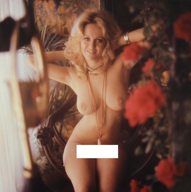 Set of 2 Angela Adams 1972 Encased 120mm By Bob - 2