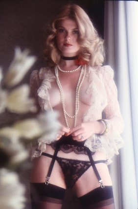 Set Of 3 Jolanta Von Zmuda 1976 35mm By Guccione