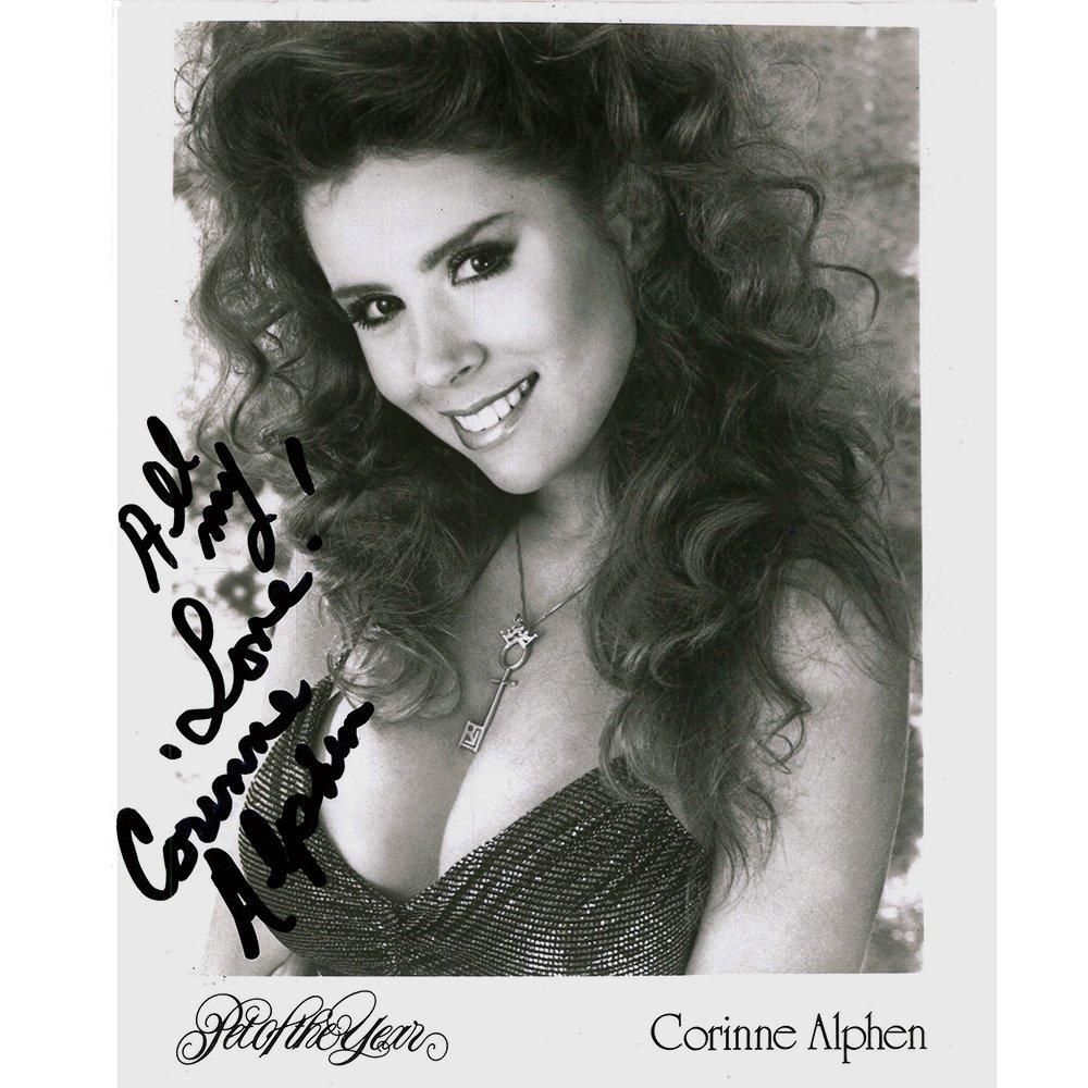 Corinne Cartier Nude Photos 36