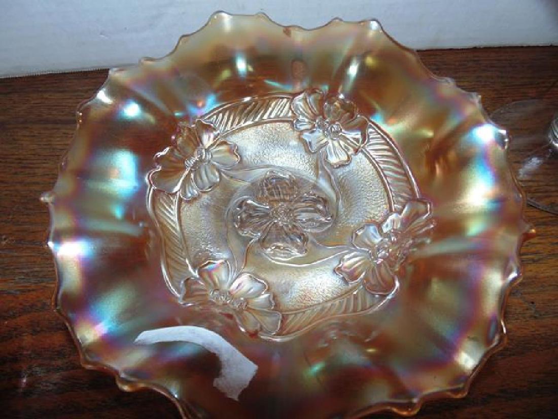 Carnival Glass - 3