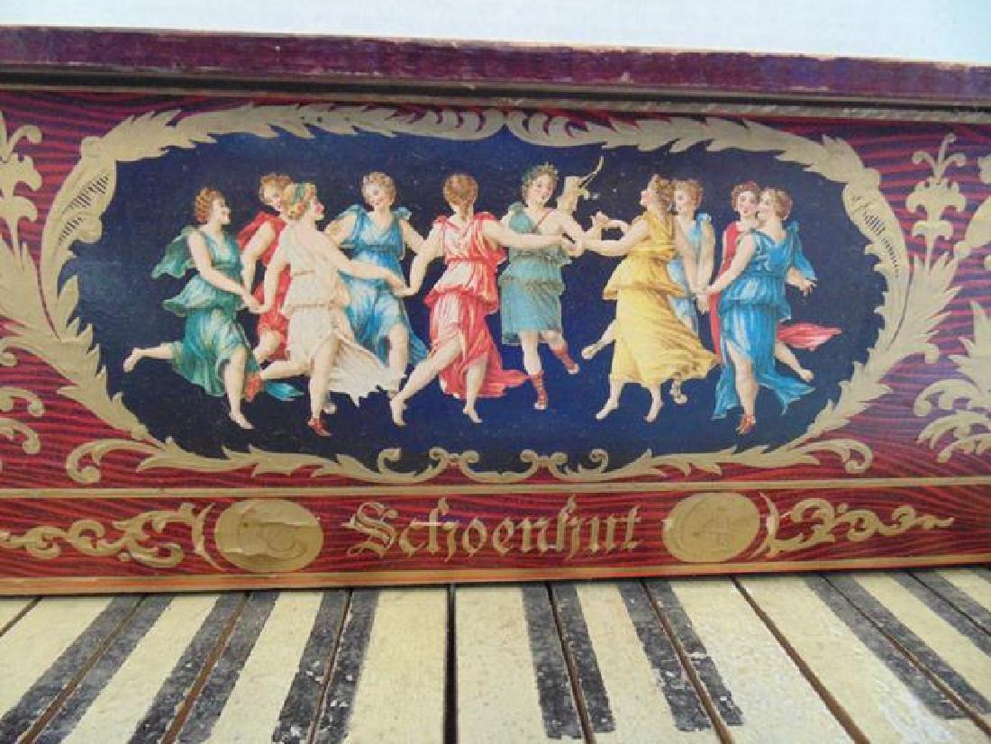Schoenhut Child's Piano - 3