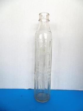 Shell Motor Oil Bottle