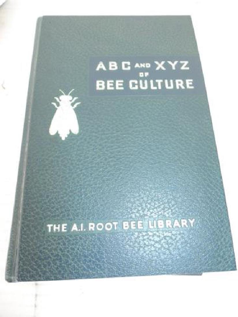 Bee Keeping Book