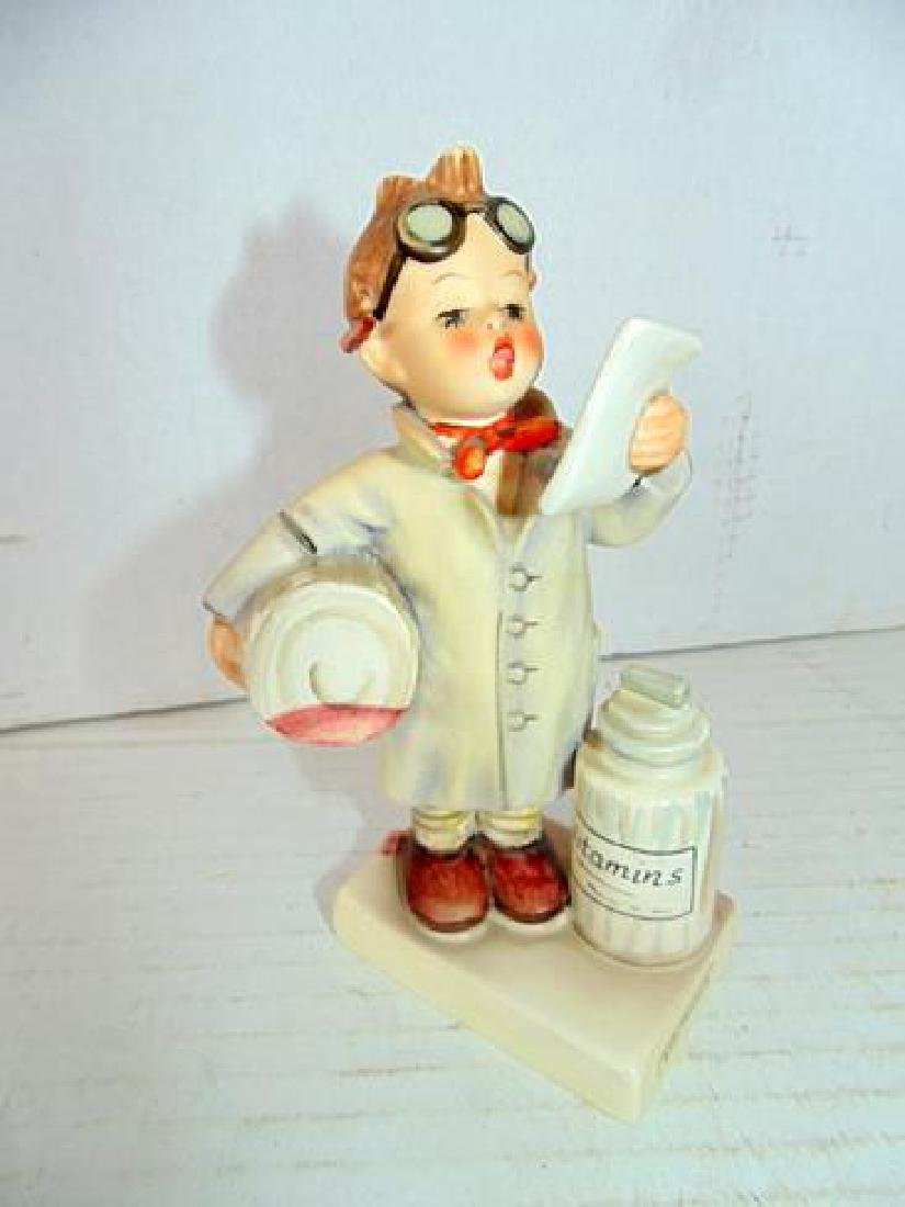 Hummel Little Pharmacist