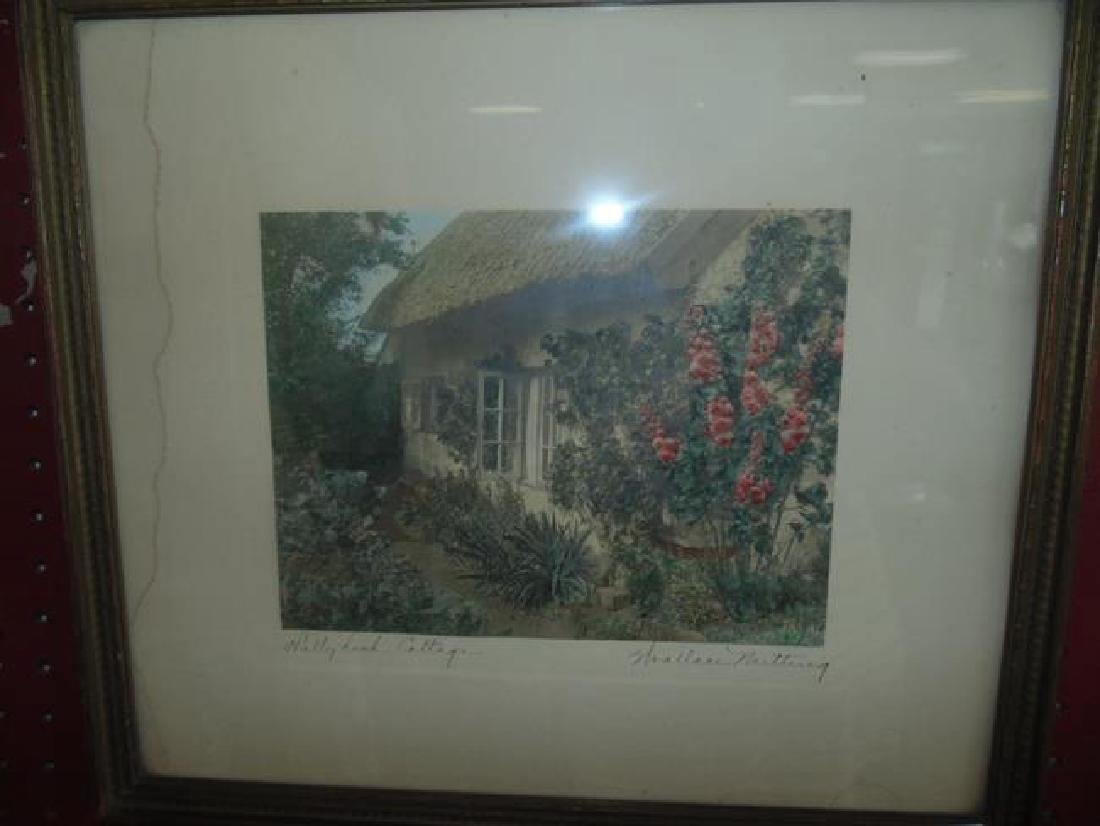 Wallace Nutting Photograph