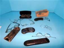 Eyeglasses & Cases