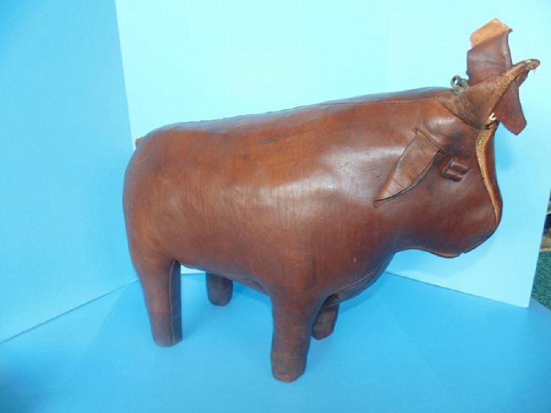 Leather Bull