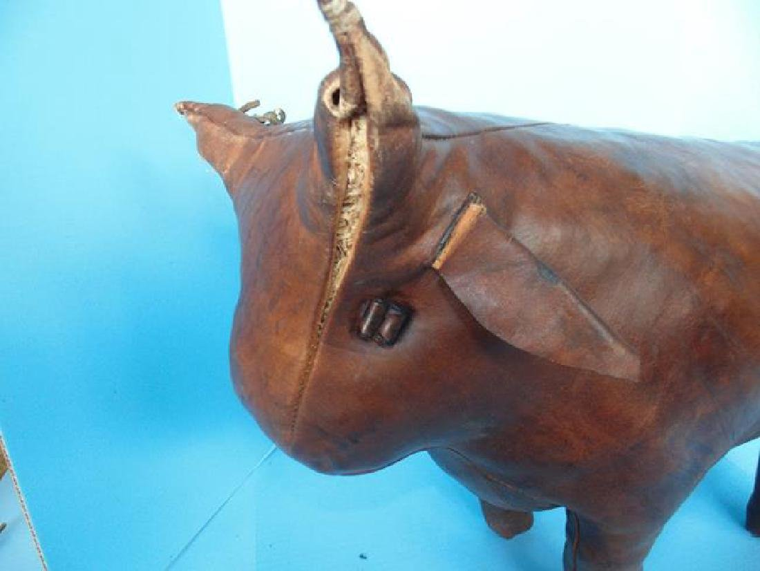 Leather Bull - 3