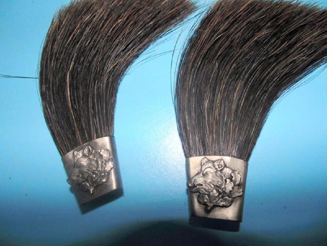 Boar's Hair Clothes Ornament
