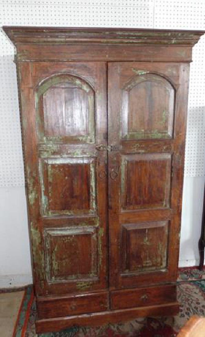 Continental 2 Door Cupboard