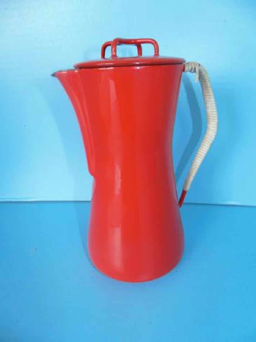 KobenStyle Mid Century Coffee Pot