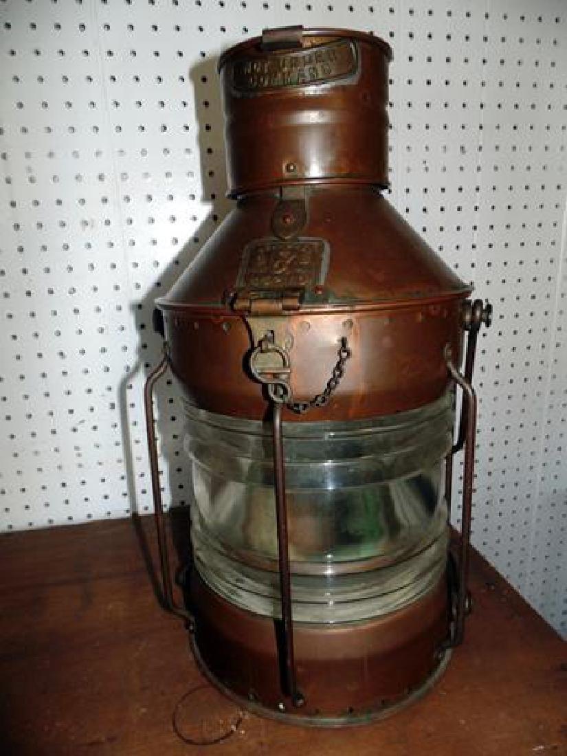 Ship Lantern