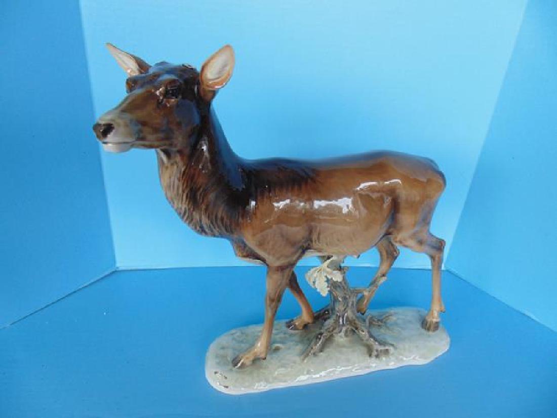 Hutschenreuther Deer - 4