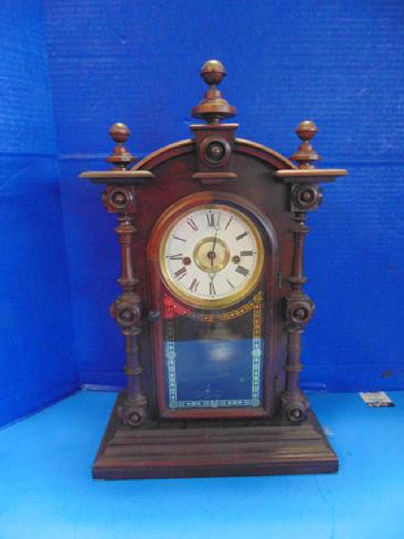 Welch, Spring & Co. Patti V Clock