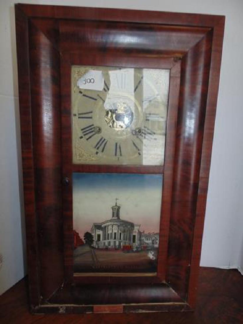 Bristol OG Merchants Exchange Clock