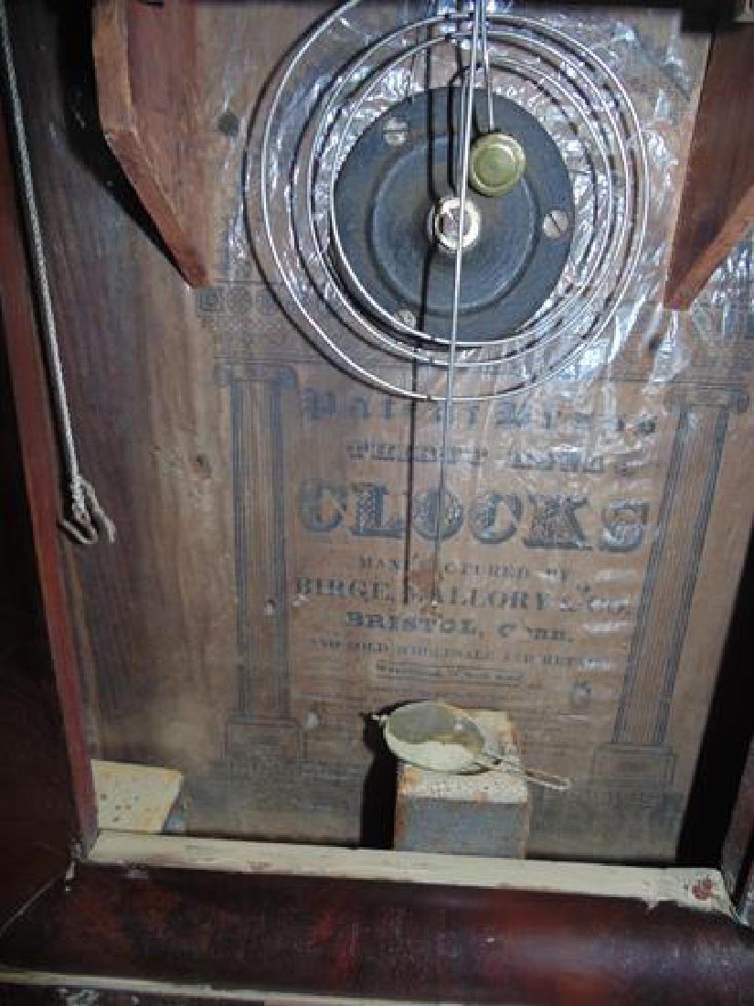 Bristol OG Merchants Exchange Clock - 2