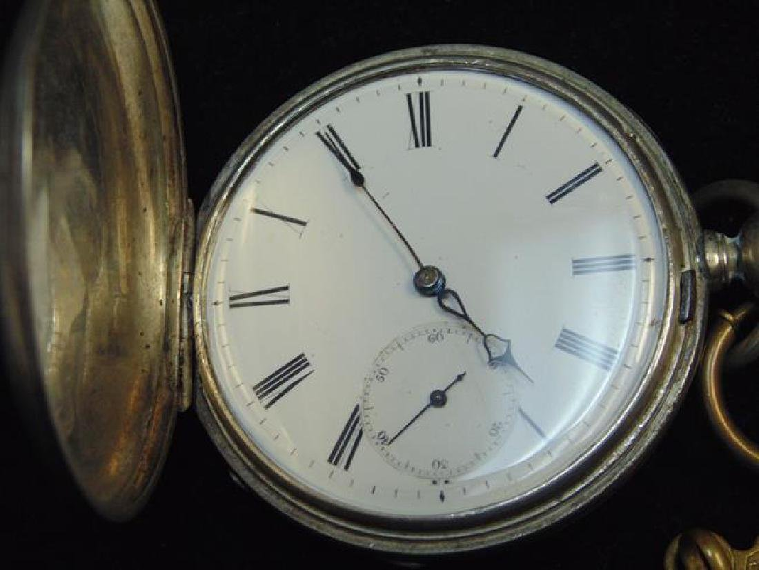 Aiguilles Pocket Watch - 3