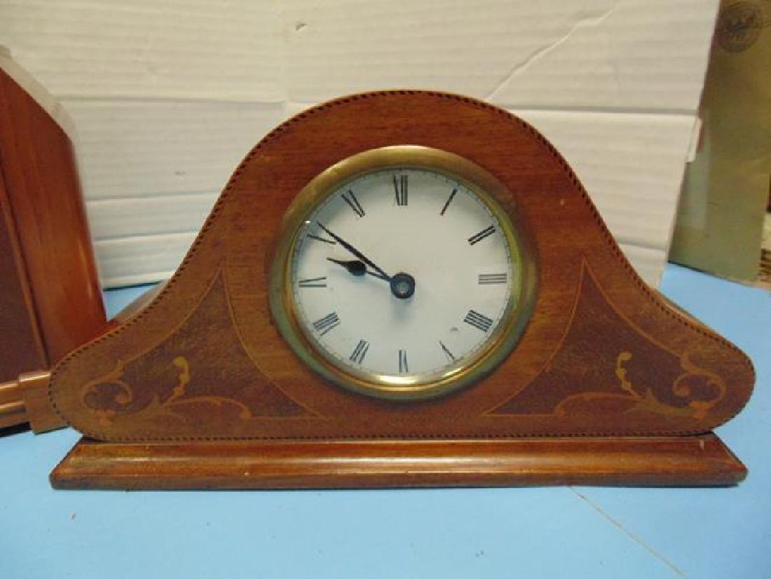 Seth Thomas and Waterbury Clocks - 4