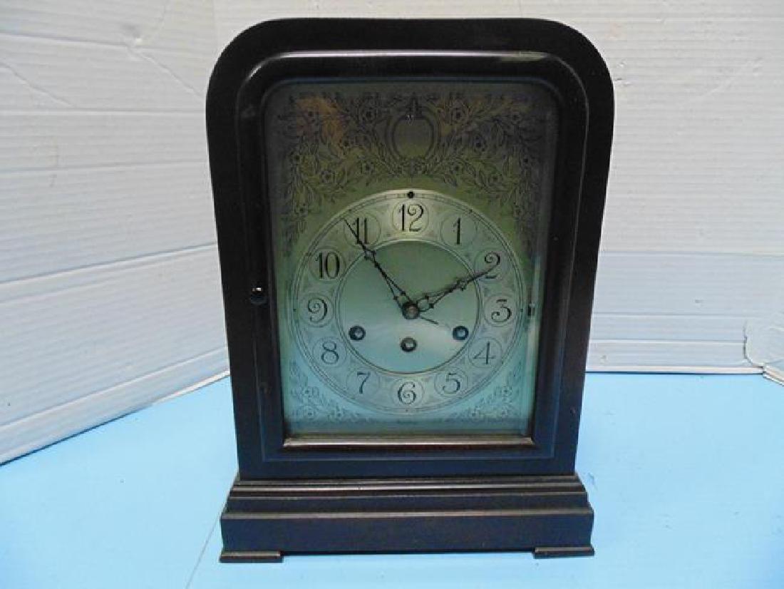 Herschede  Mantle Clock