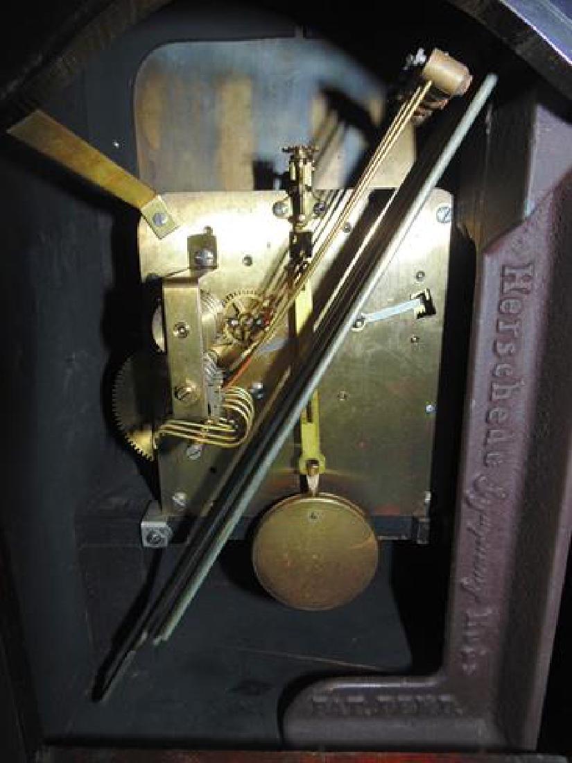 Herschede  Mantle Clock - 2