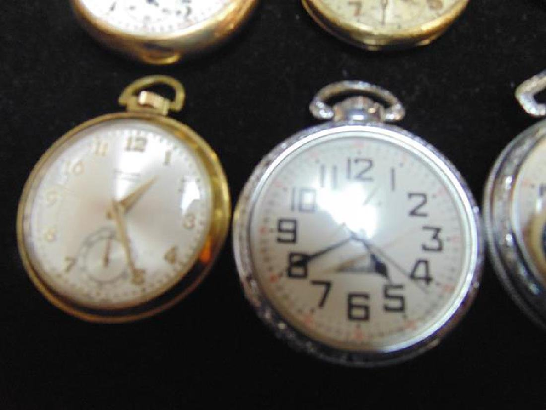 Pocket Watches - 2