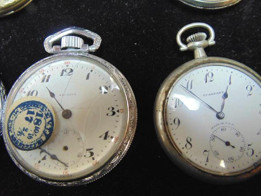 Pocket Watches - 3