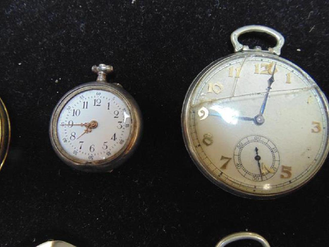 Pocket Watches - 4