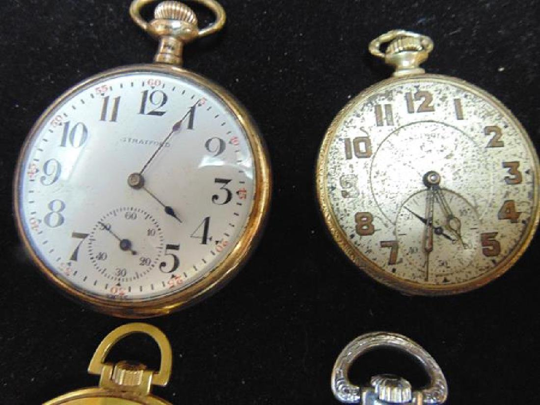 Pocket Watches - 5
