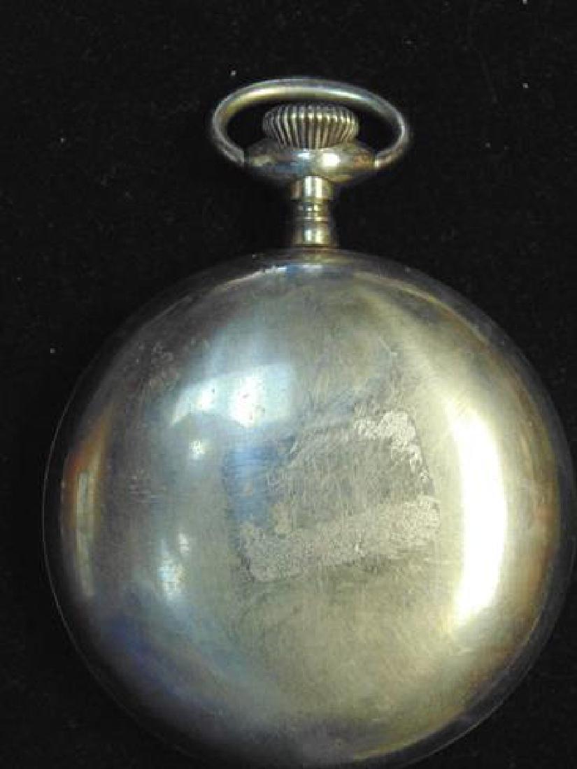 Hampden Watch Co. Pocket Watch