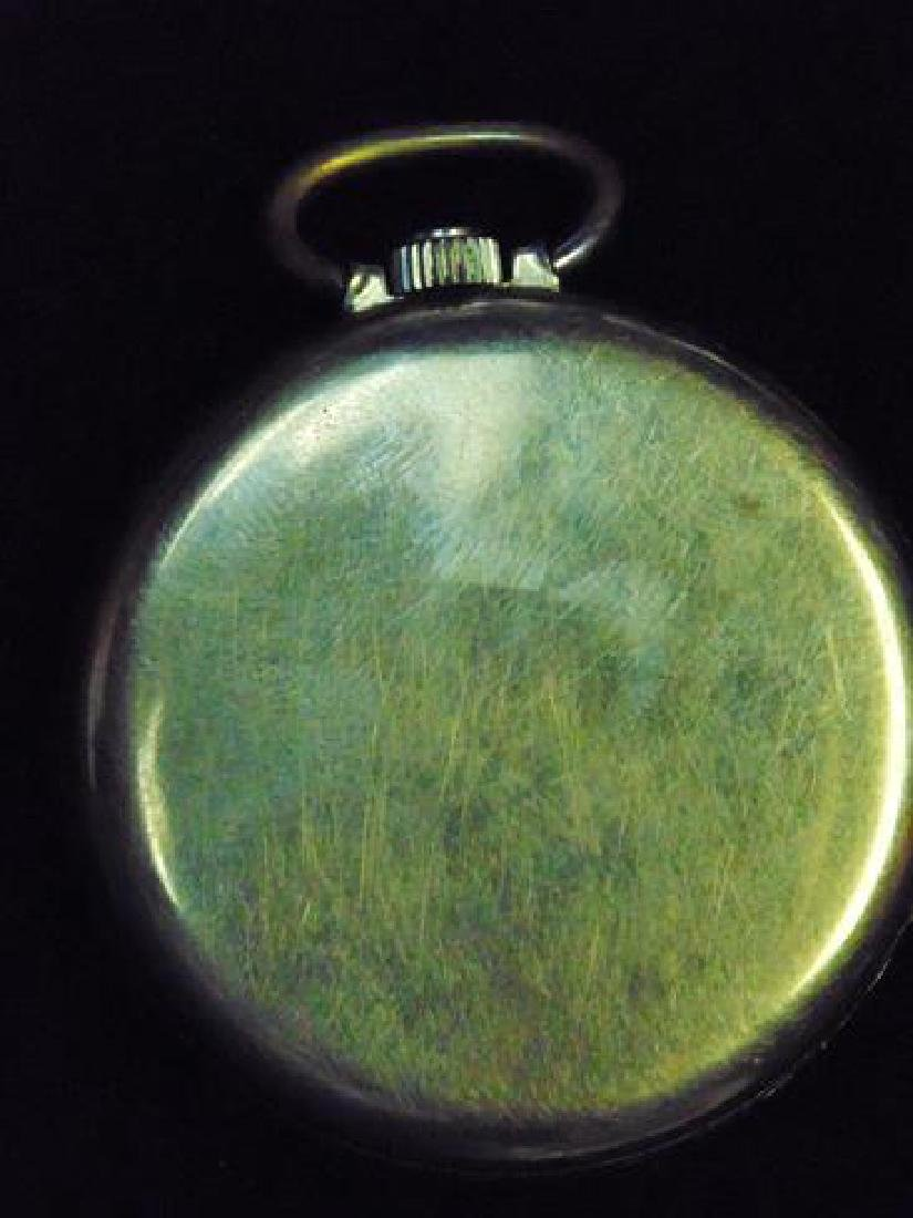 Bulova Gold Pocket Watch - 2
