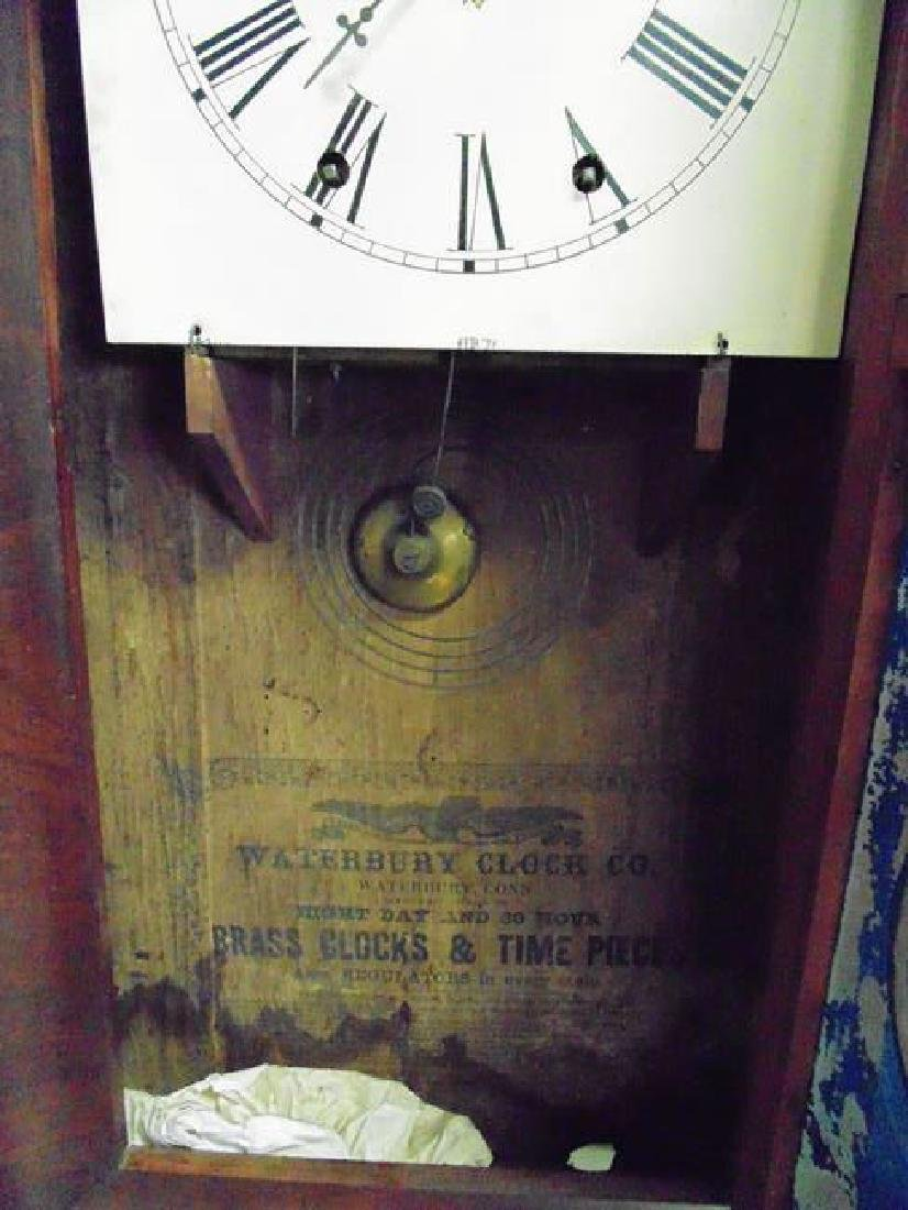 3 OG Clock Cases - 2