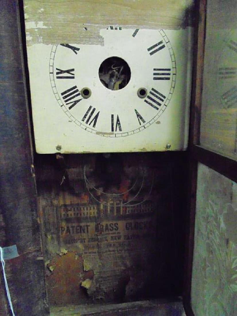 3 OG Clock Cases - 3