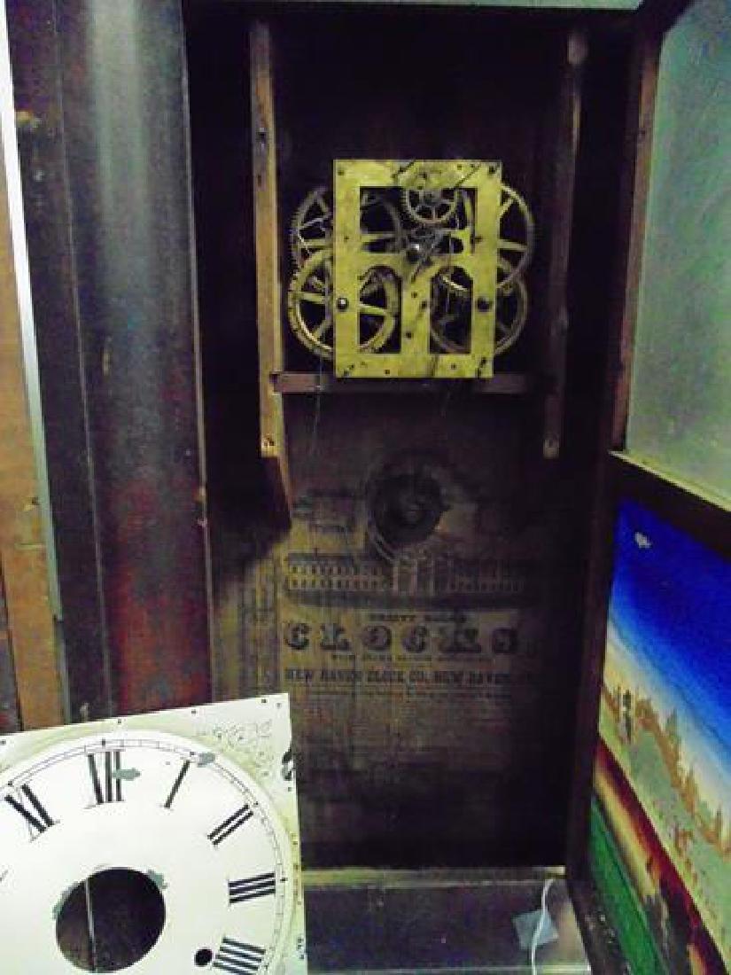 3 OG Clock Cases - 4