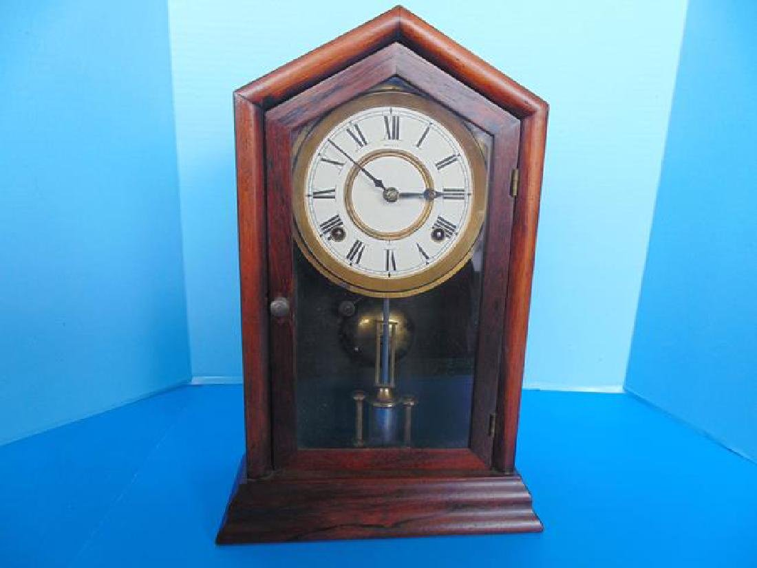 Seth Thomas Rosewood Clock
