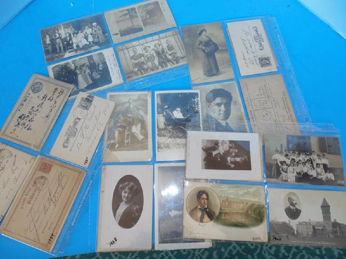 Photograph Postcards