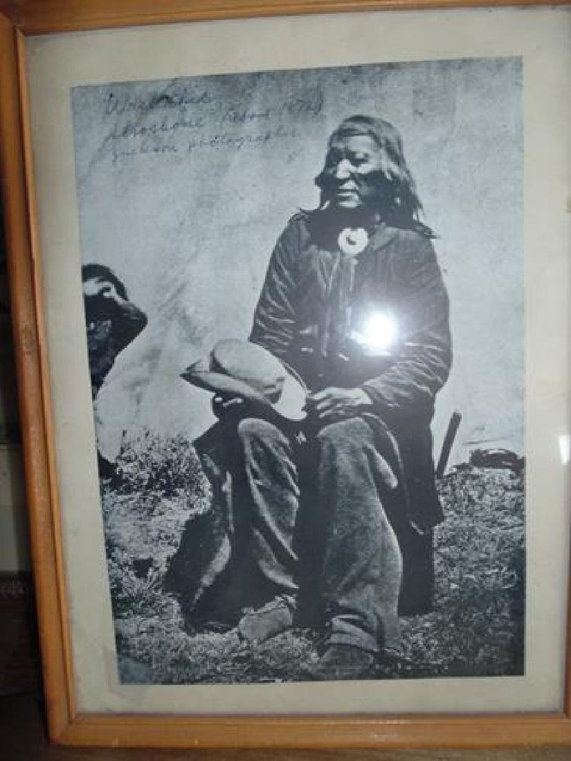 Indian Photo Print