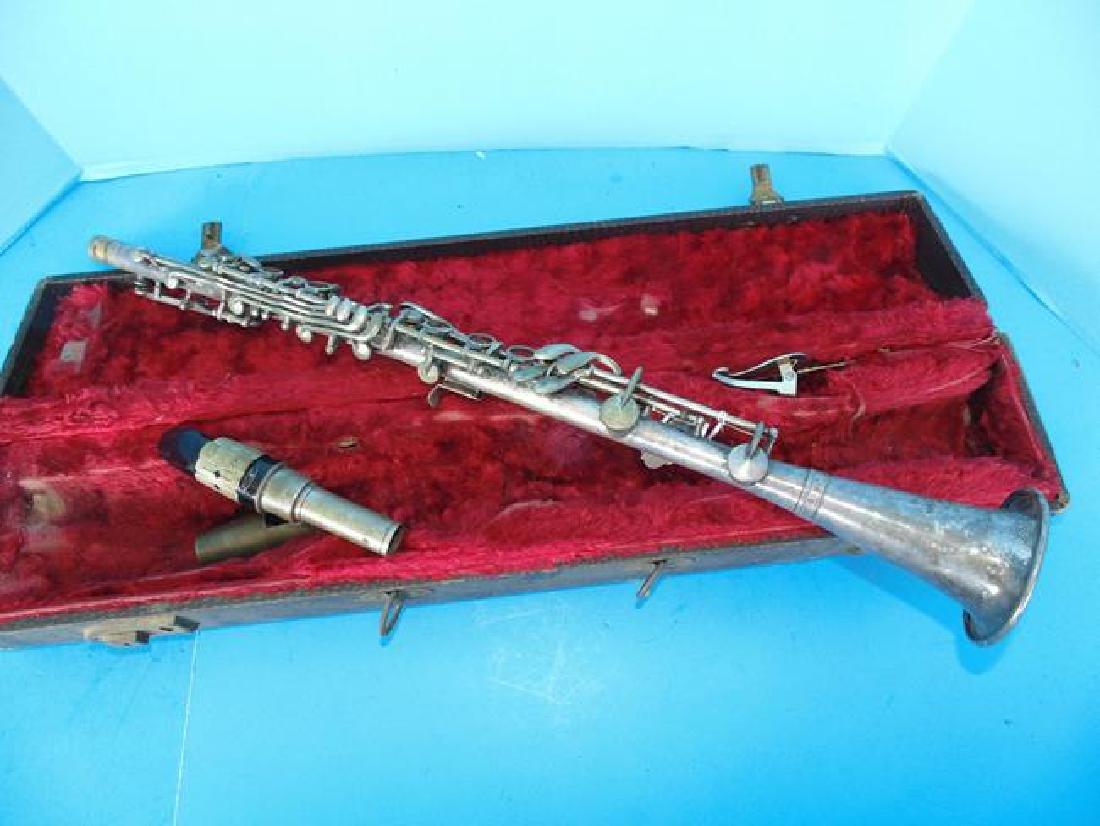 Flute in Case
