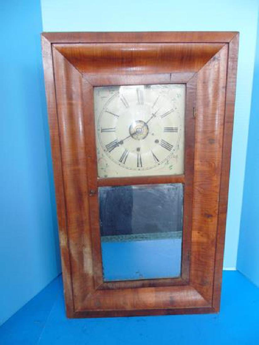 Chauncey Jerome OG Clock