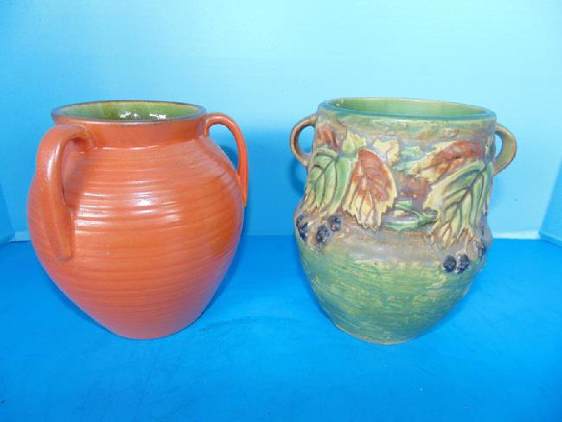Stangel & Weller Vases