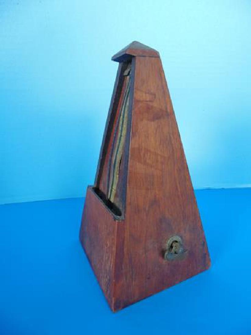 Seth Thomas Metronome - 2