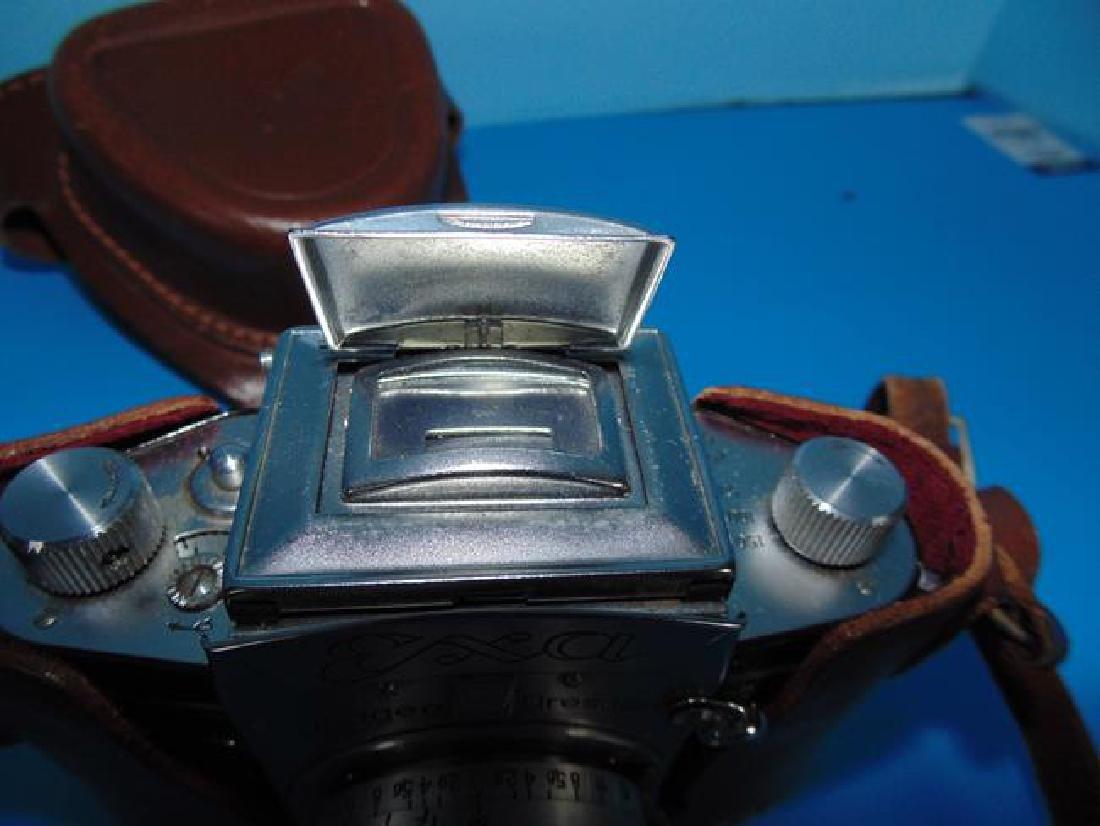 EXA  35mm Camera - 2