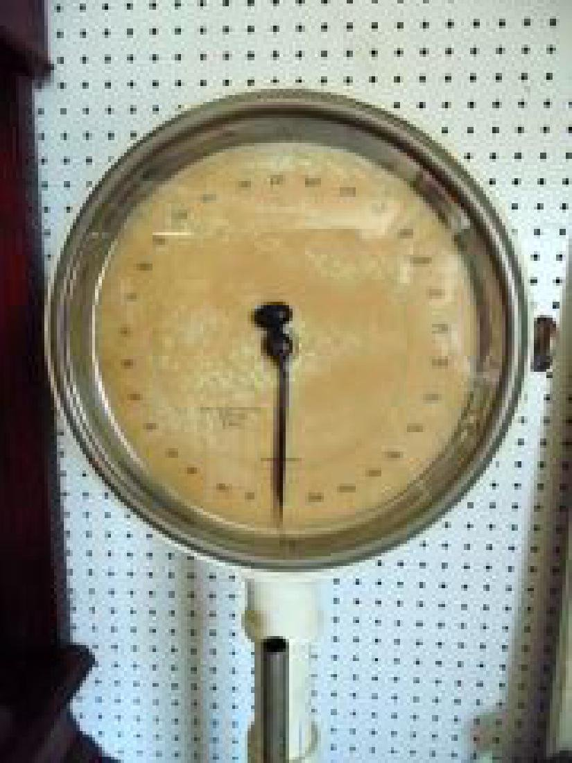 Vintage Physicians Office Scale - 2